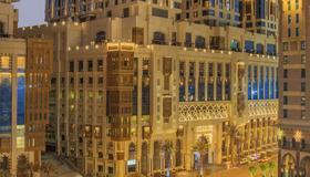 Jabal Omar Hyatt Regency Makkah - La Mecque - Bâtiment