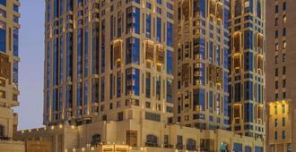 Jabal Omar Hyatt Regency Makkah - Mecca - Building