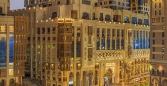 Jabal Omar Hyatt Regency Makkah - Mekka - Rakennus