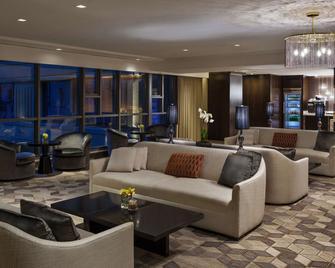 Jabal Omar Hyatt Regency Makkah - Mecca - Lounge