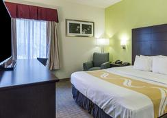 Quality Inn Richmond Airport - Sandston - Bedroom