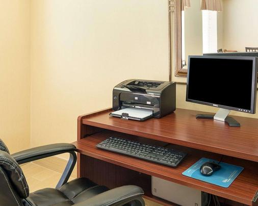 Quality Inn Richmond Airport - Sandston - Business centre