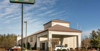 Quality Inn Richmond Airport - Sandston
