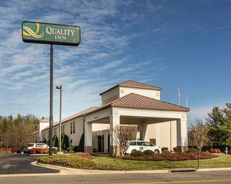 Quality Inn Richmond Airport - Sandston - Building