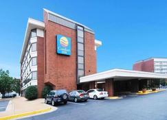 Comfort Inn - Springfield - Springfield - Building