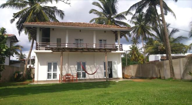 Muhudu Rella Villa - Talpe - Building