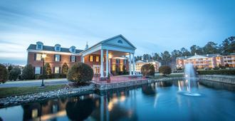 威廉斯堡假日酒店渡假村 - 威廉斯堡 - 威廉斯堡(弗吉尼亞州) - 建築