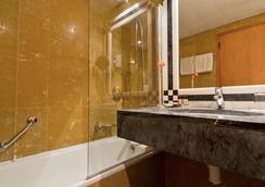 SANA Executive Hotel - Lisbon - Bathroom