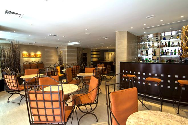 塞納商務會館 - 里斯本 - 里斯本 - 酒吧