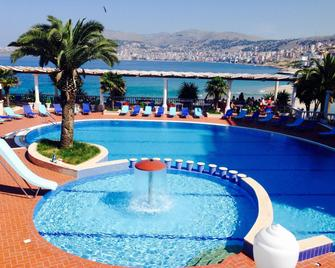 Hotel Dodona - Sarandë - Pool