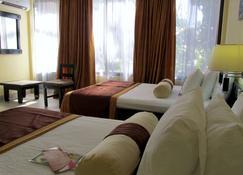 Best Western El Sitio Hotel & Casino - Liberia - Makuuhuone