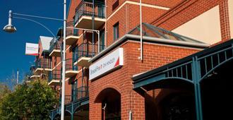 Breakfree Adelaide - Adelaide - Bygning