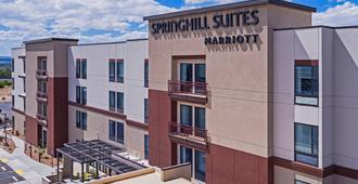 SpringHill Suites by Marriott Albuquerque North/Journal Center - Alburquerque - Edificio