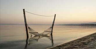 Praia Art Resort - Le Castella
