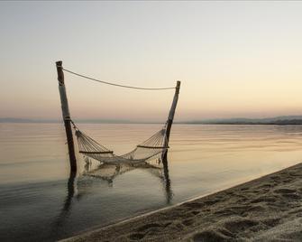 Praia Art Resort - Le Castella - Gebäude