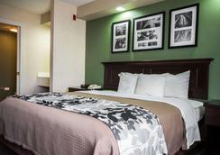 Sleep Inn - Sumter - Κρεβατοκάμαρα