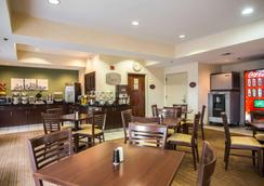 Sleep Inn - Sumter - Εστιατόριο