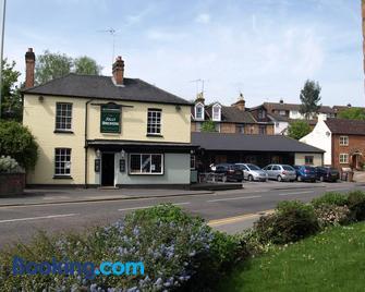 Jolly Brewers Free House Inn - Bishop's Stortford - Edificio