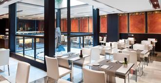 Catalonia Port - Barcelona - Restaurante