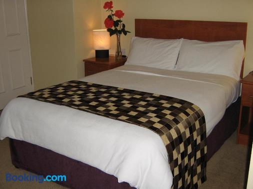 Sea Dew B&B - Tullamore - Bedroom