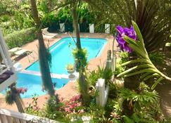 St. Lucia Wetlands Guest House - Saint Lucia - Pool