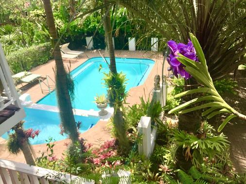 St. Lucia Wetlands Guest House - Saint Lucia - Pool