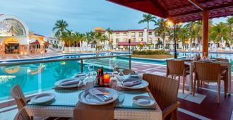 Cozumel Hotel & Resort, Trademark Collection by Wyndham - Cozumel - Restaurant