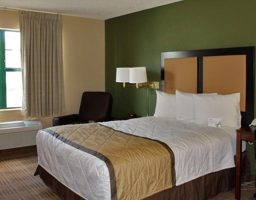 Extended Stay America - Wilkes-Barre - Hwy. 315 - Wilkes-Barre - Phòng ngủ