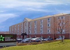 Extended Stay America - Wilkes-Barre - Hwy. 315 - Wilkes-Barre - Edifício