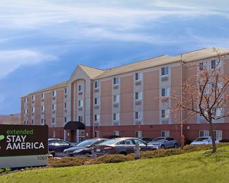 Extended Stay America - Wilkes-Barre - Hwy. 315 - Wilkes-Barre - Edificio