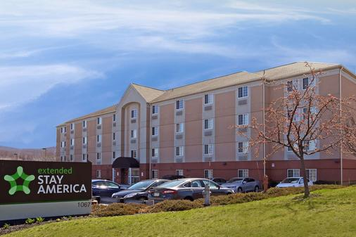 Extended Stay America - Wilkes-Barre - Hwy. 315 - Wilkes-Barre - Toà nhà