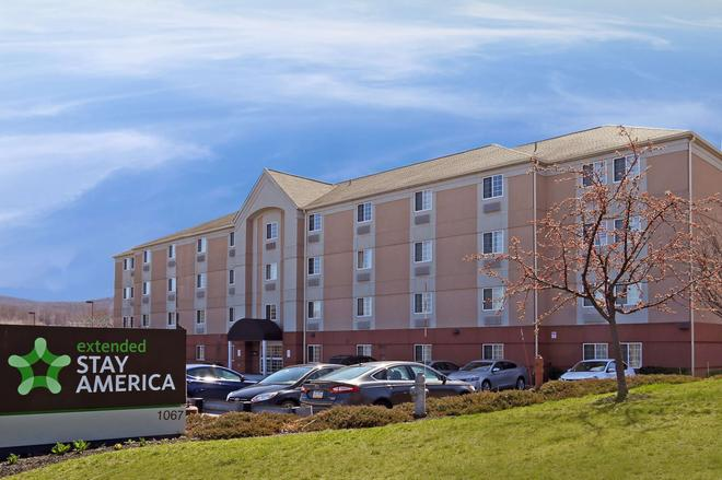 Extended Stay America - Wilkes-Barre - Hwy. 315 - Wilkes-Barre - Κτίριο