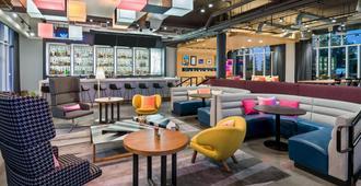 Aloft Jacksonville Airport - Jacksonville - Lounge
