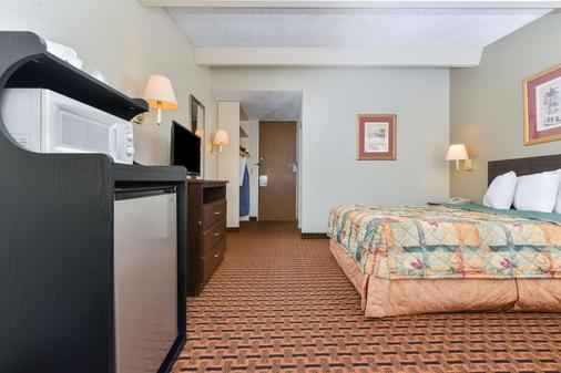 美洲最有價值酒店 - 薩拉索塔市中心 - 沙拉索塔 - 薩拉索塔 - 臥室