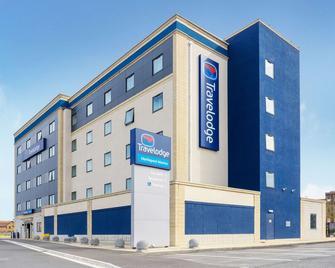 Tl Hartlepool Marina - Hartlepool - Building