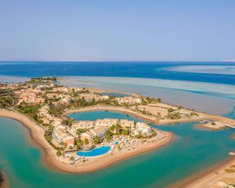 Mövenpick Resort & Spa El Gouna - El Gouna - Пляж