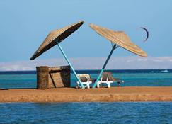 Mövenpick Resort & Spa El Gouna - El Gouna - Byggnad