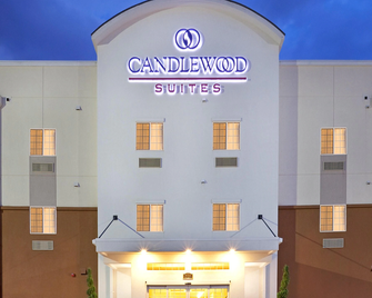 Candlewood Suites Cookeville - Cookeville - Gebäude