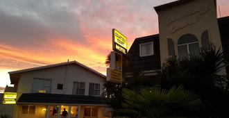Courtesy Court Motel - Nelson (Nueva Zelanda)