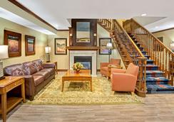 Baymont Inn & Suites Kennesaw - Kennesaw - Aula