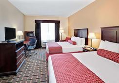 Baymont Inn & Suites Kennesaw - Kennesaw - Makuuhuone