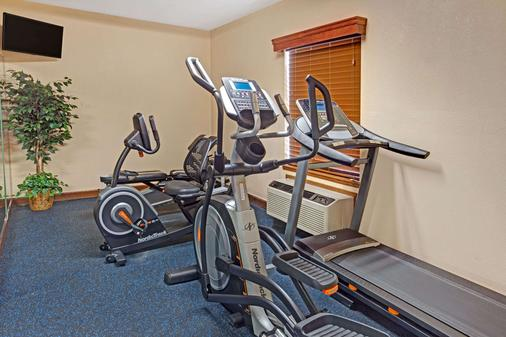 Baymont Inn & Suites Kennesaw - Kennesaw - Gym