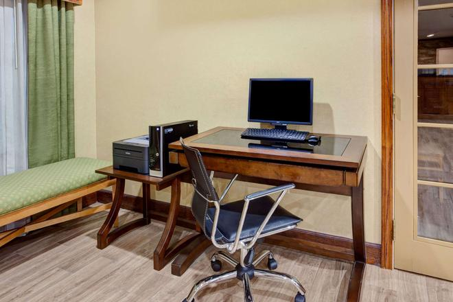 Baymont Inn & Suites Kennesaw - Kennesaw - Business centre