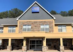 Baymont Inn & Suites Kennesaw - Kennesaw - Building