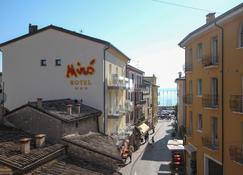 Hotel Miro - Garda - Θέα στην ύπαιθρο