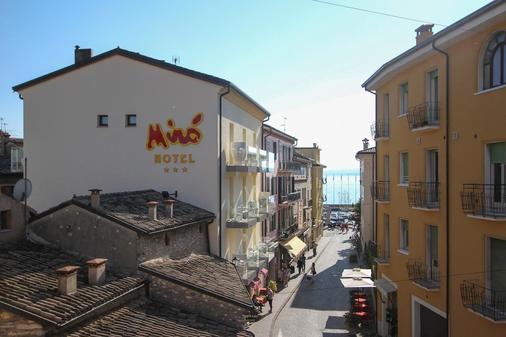 Hotel Miro - Garda - Outdoors view