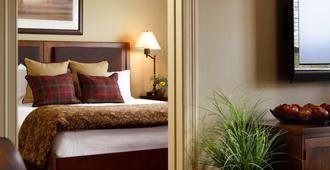 Green Mountain Suites Hotel - Саут-Берлингтон