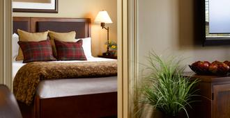 Green Mountain Suites Hotel - South Burlington