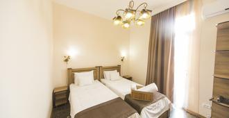 Log Inn Boutique Hotel - Tiflis