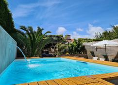 Casa do Contador - Exclusive Suites & Pool - Ponta Delgada - Alberca